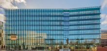 Pressinbjudan: Nu står ett av Europas största forskningslaboratorium klart i Solna