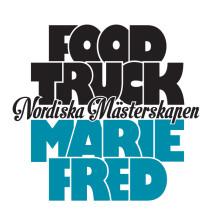 Nordiska Mästerskapen i Food Truck 17-18 juli 2015