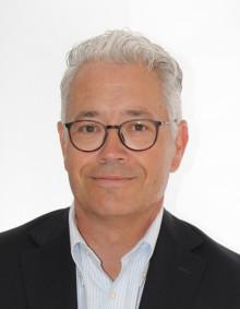 Jonas Ragnhage ny vd för Eurocash Food AB