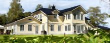 Woody Bygghandel tipsar: Rätt fönster ger huset extra energi!
