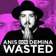 YouTube-stjärnan och artisten Anis Don Demina är tillbaka!
