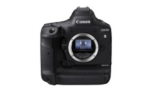 Vi præsenterer den nye actionhelt: Canons længe ventede EOS-1D X Mark III