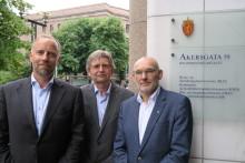 BREV TIL STATSMINISTEREN: Boligpolitikken må samordnes