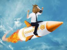 CoolStuff.se krossar omsättningsmålet – växer med 41 %!
