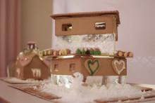 Julstämning när Schüco utmanar arkitekter