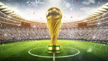 Vas Promotions MD comments on Russia's World Cup Performance