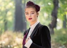 Nya kollektionen Royal från Zanzlöza Smycken lanseras i utvalda Glitterbutiker