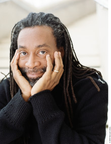 "Bobby McFerrin ""Don't worry, be happy"" - 27 april"