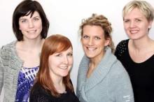 Destination Kalmar välkomnar fyra nya anställda!