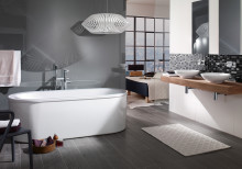 Loop&Friends Wellness Bathtubs Make A Splash
