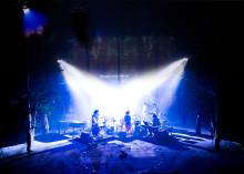 TRESPASSING – En visuell konsert av Siri Karlsson & Mikael Karlsson
