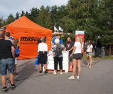 Toyota Material Handling Finland Oy - Toyotan osasto herätti suurta mielenkiintoa Power Truck 2014 – näyttelyssä