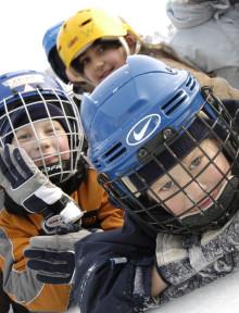 Pressinbjudan: Karlshamns kommun presenterar Sportlovsaktiviteter 2018