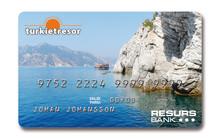 Turkietresor lanserar e-betalning från Resurs Bank