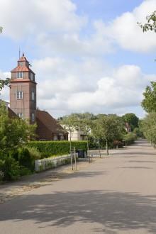Sjöbo kommun bjuder in mäklare till frukostmöte