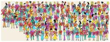 AbbVie realizza 'HS – Dona i Tuoi Amici': una campagna di informazione sull'idrosadenite suppurativa