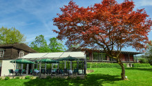 Villa Silva - Tagen, erleben und erholen im Weserbergland