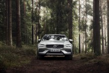 Volvo V60 och V60 Cross Country klara segrare