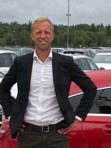 BCA värvar ny skandinavisk VD