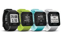 Garmin Forerunner® 35 - GPS-løpeklokke med pulsmåling på håndleddet