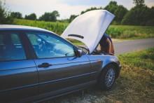 Bilhaverier för 150 miljoner på utlandssemestern