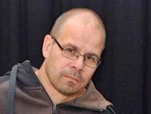 Johan Wennman