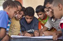 Plan fördömer dödsmisshandeln av en skolpojke i Egypten