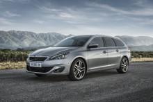 Peugeot viser 2 verdenspremierer i Genève