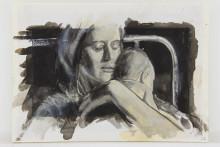 Filmen Horungen av Knutte Wester premiärvisas på Göteborg Filmfestival inför utställningen på Nordiska Akvarellmuseet