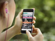 Snapchat gør nyheder mere tilgængelige for de unge