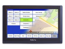 Ny version av vårt mobila ärendehanteringssystem FOUR.C