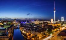 SAP perustaa start-up-kiihdyttämön Berliiniin  - Mukana suomalainen Ultimate.ai