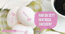 Nu är det svenska ägget certifierat – check på den!