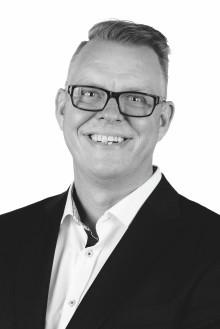 Jim Claesson förstärker OnePartnerGroup Borås.