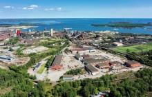 Proplate investerar 17 miljoner i Oxelösund