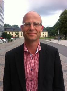Ny Försäljnings- och Marknadschef för Peugeot i Sverige