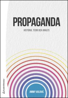 Ny bok om falska nyheter och alternativa fakta