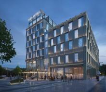 Norrköping når nya höjder med Winn Hotel Groups nya hotell