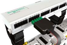 Modul giver nye muligheder for fuld kommunikation i elektriske installationer