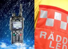 Räddningstjänsterna i Leksand och Rättvik valde Sepura