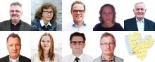 Vägvalets kandidater för Västra Götalandsregionen fastställda