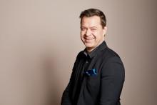 Pontuz Bjelfman lämnar som VD för KICKS