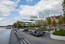 Umeå ansöker om att bli fristadskommun 2017