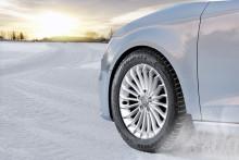 Goodyear presenterar vinterdäck