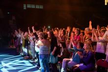Antalet internationella kongresser i Skåne har ökat med 133 %