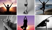Lär dig 15 olika yogasorter