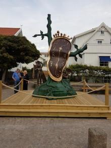 Mollbrinks Konsthandel jubilerar -  stor utställning med Salvador Dalì i Kungshamn