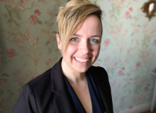 Linda Westling Jansson