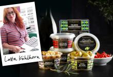 Ridderheims lanserar ny design i samarbete med Lotta Külhorn