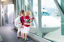 15 tips inför en utlandsresa med barn